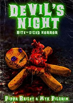 cover of Devil's Night Bite-Sized Horror