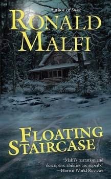 cover of Floating Staircase by Ronald Malfi