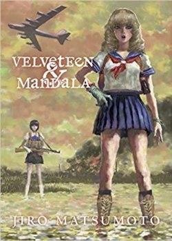 cover of the manga Velveteen & Mandala