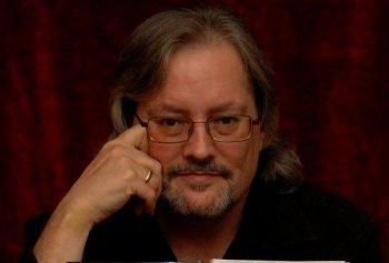 photo of author Ray Garton