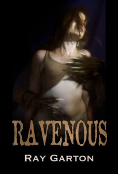 cover of Ravenous by Ray Garton