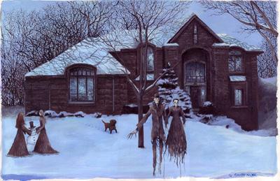 Glenn Chadbourne Artwork