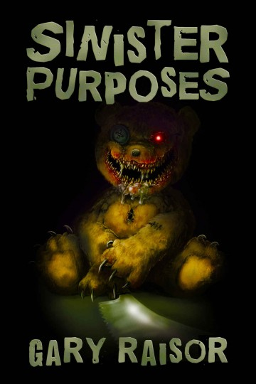 Sinister Purposes eBook