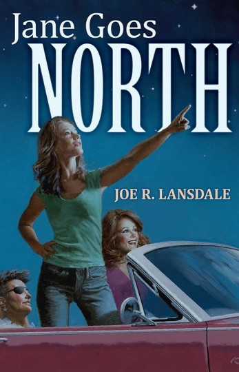 Jane Goes North