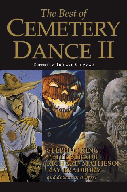Best of Cemetery Dance 2