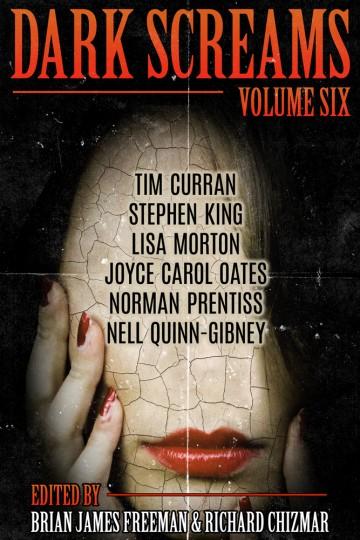 Dark Screams Volume Six