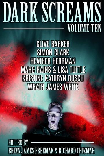 Dark Screams Volume Ten