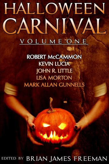 Halloween Carnival One