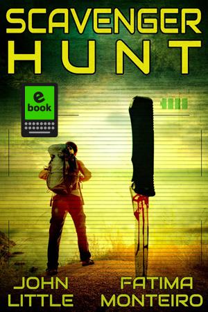 Savenger Hunt