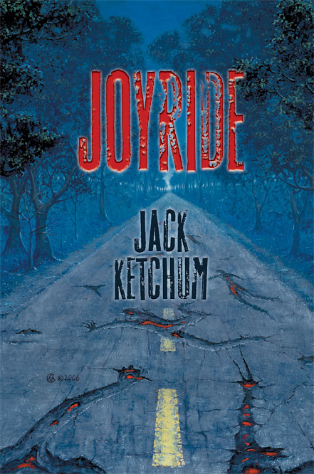 Jack Ketchum Cemetery Dance Publications