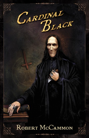 Cardinal Black eBook