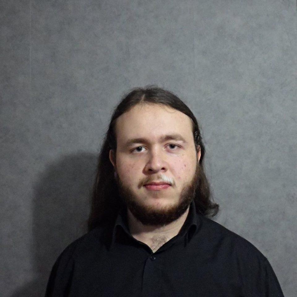 Raphael Schwehr