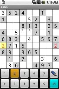 Open Sudoku