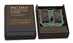 Atari Kartuşu