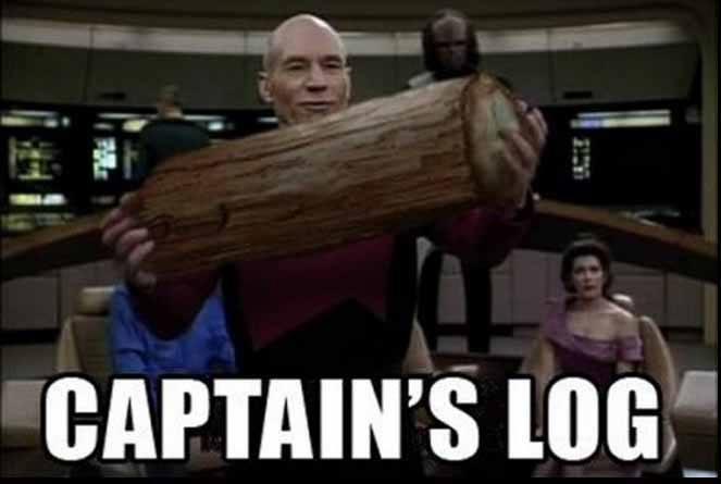 Kaptan Picard olmazsa olmaz!
