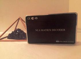 Image result for matrix decoder