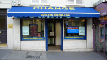 cen change