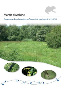 Marais d'Archine