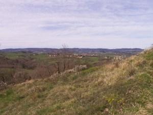 Pelouses sèches du Montclaret