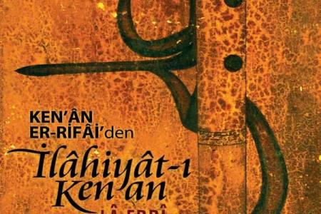 İlâhiyât-ı Ken'an Kitap ve CD'si Satışta
