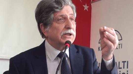 Prof. Dr. Kenan Gürsoy<br>
