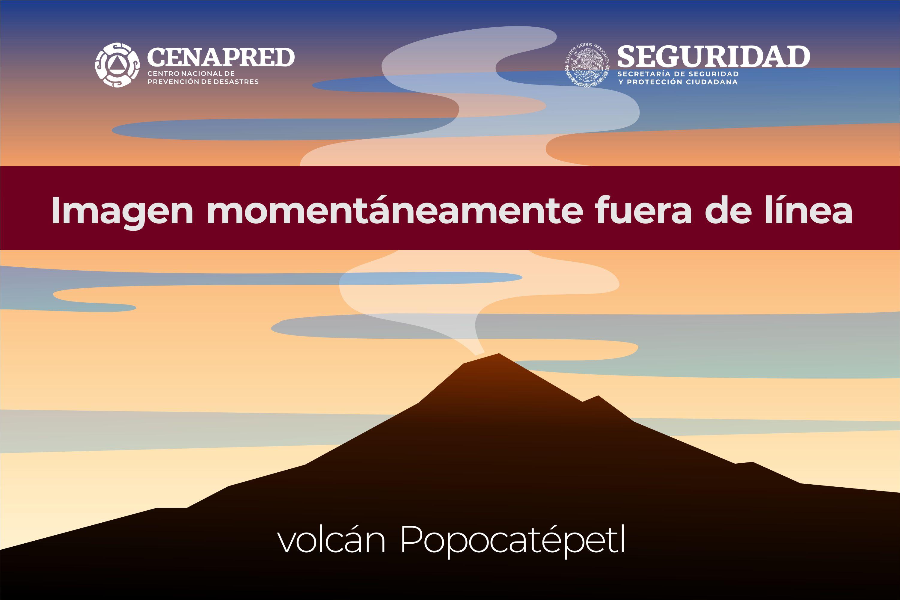 Imagen Volcan