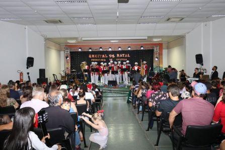 Foto: Ascom Prefeitura/Maryuska Pavão