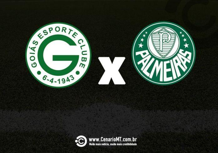 Goiás x Palmeiras: tudo o que você precisa saber sobre o jogo deste sábado, às 21h (horário de Brasília), no estádio Serra Dourada, em Goiânia