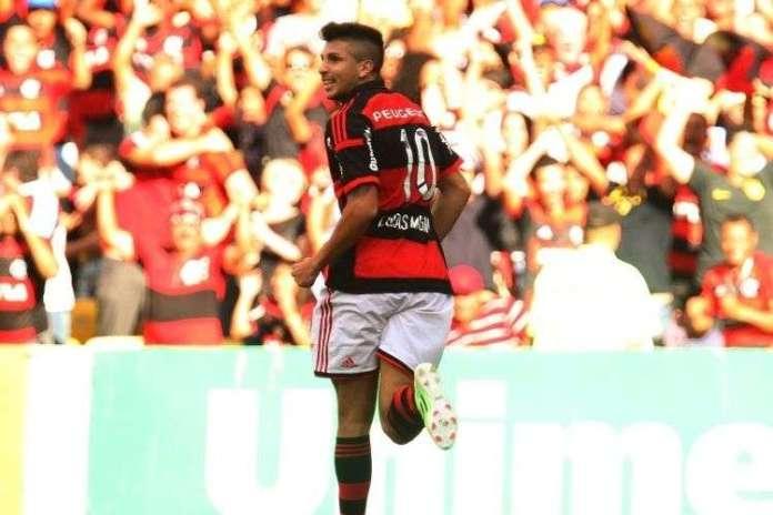 Onde assistir agora o jogo do Flamengo x Atlético-MG ao vivo