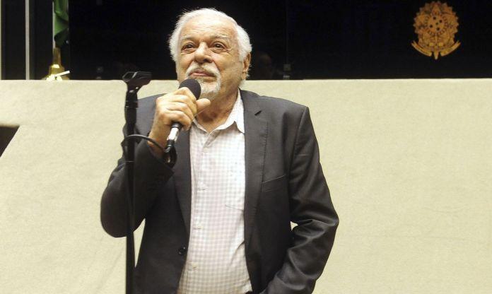 compositor Sérgio Ricardo