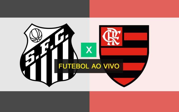 Tv Online Onde Assistir Futebol Na Globo Ao Vivo Jogo Do Flamengo X Santos Confira Cenariomt