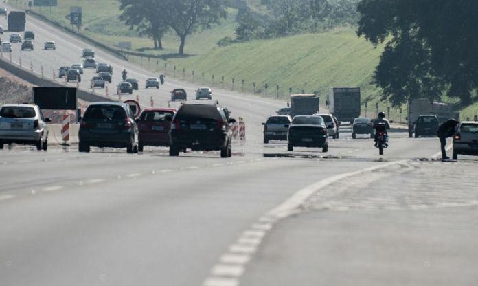 acidentes nas rodovias