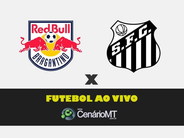 futebol ao vivo jogo do bragantino x santos futmax futemax fut max fute max tv online internet hd