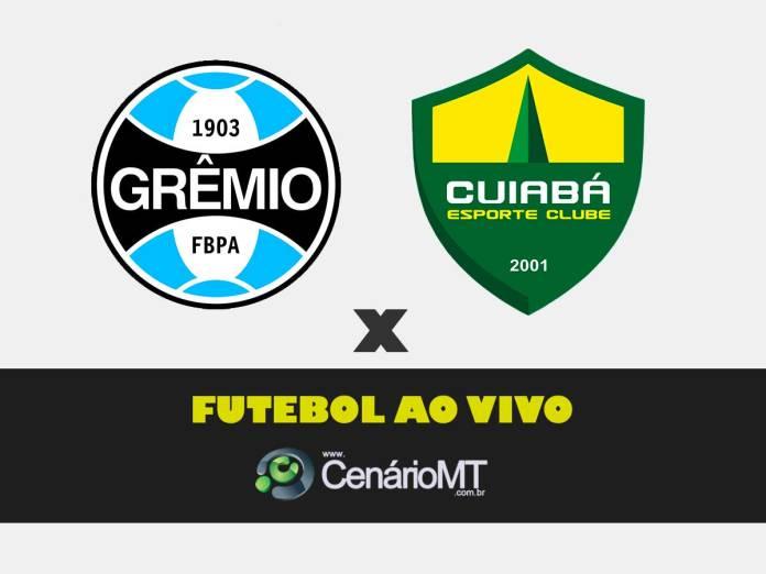futebol ao vivo jogo do grêmio x Cuiabá futmax futemax fut max fute max tv online internet hd