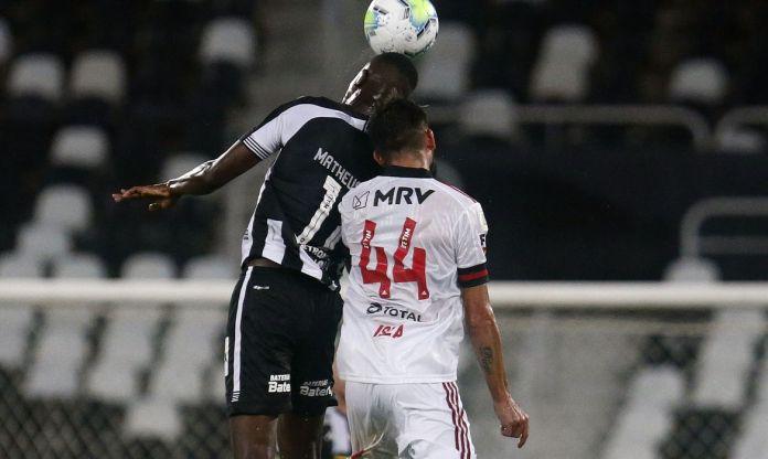 Botafogo e Flamengo hoje