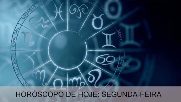 Horóscopo de hoje, segunda-feira - confira a previsão do seu signo