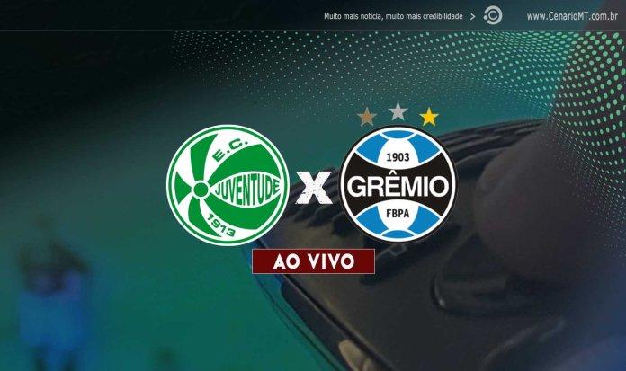 Jogo Do Gremio Ao Vivo Veja Onde Assistir Juventude X Gremio Na Tv E Internet Pelo Campeonato Gaucho Cenariomt