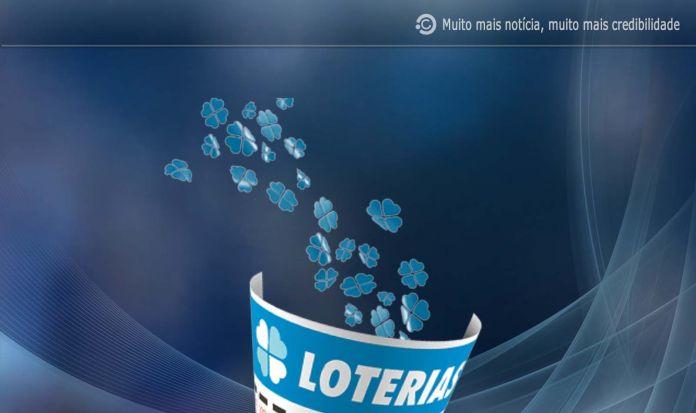 loteria federal