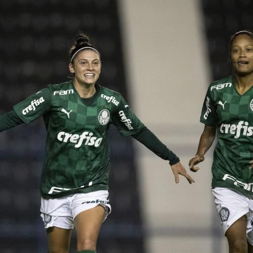 Brasileirão Feminino A-1