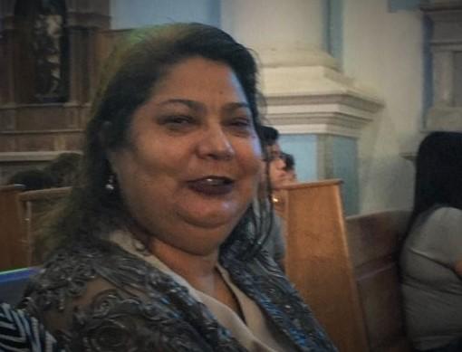 professora Emília da Costa Campos