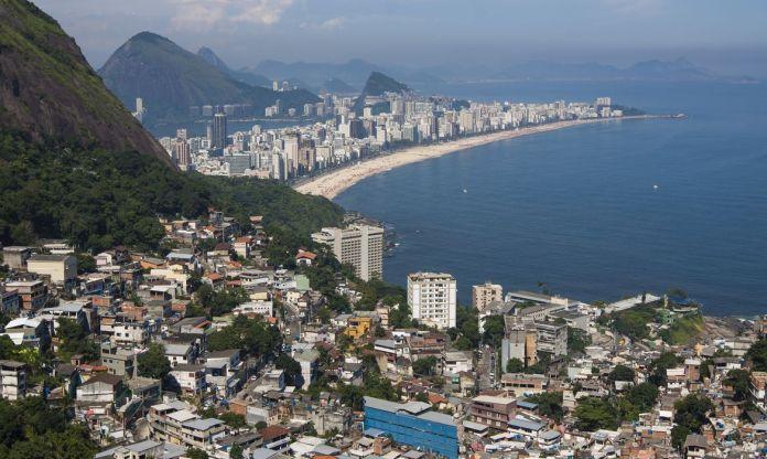 RIO DE JANEIRO AÉREO