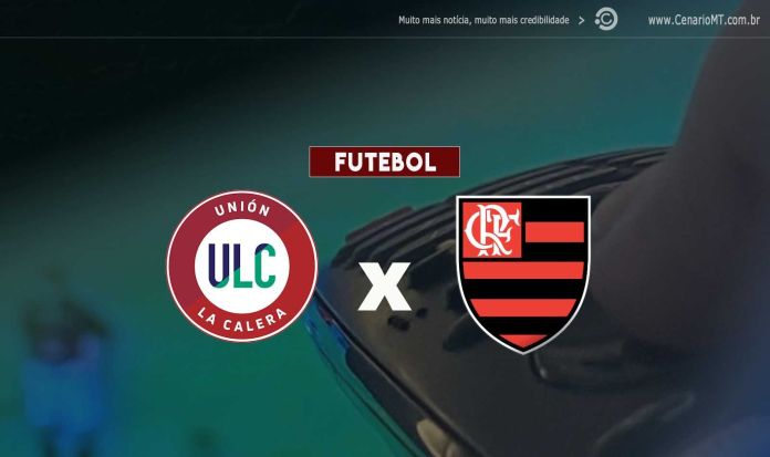 Unión La Calera x Flamengo - Onde Assistir