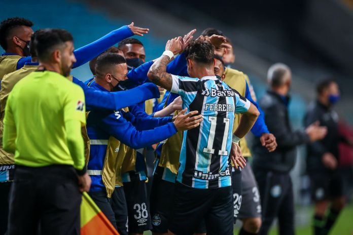 Fotos: Lucas Uebel | Grêmio FBPA