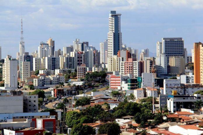 Energia solar em Mato Grosso