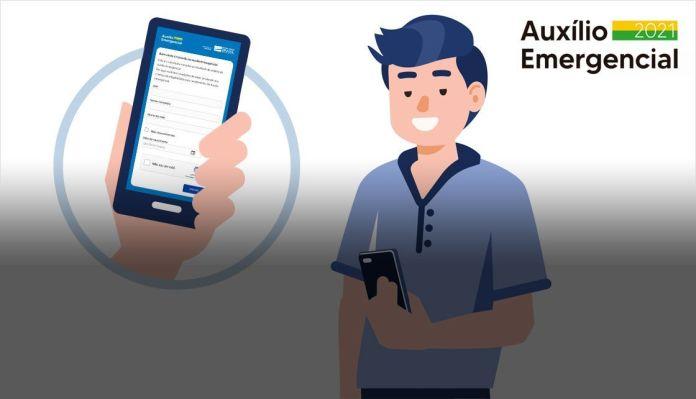 auxílio emergencial 2021: confira o calendário de saques