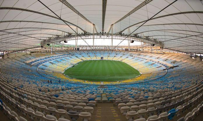 Onde assistir Flamengo hoje no Maracanã