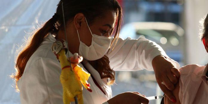 desigualdadena distribuição de vacinas