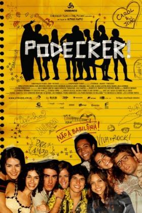 Podecrer_poster
