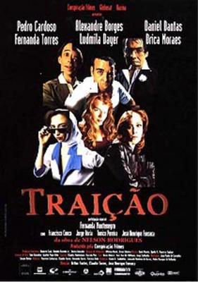 Traicao_poster
