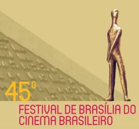 45º Festival de Brasília do Cinema Brasileiro - 2012